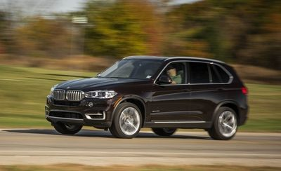 bmw x5 car rental in dubai