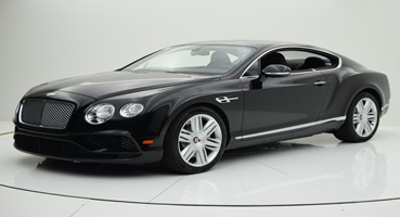 bentley rental in dubai