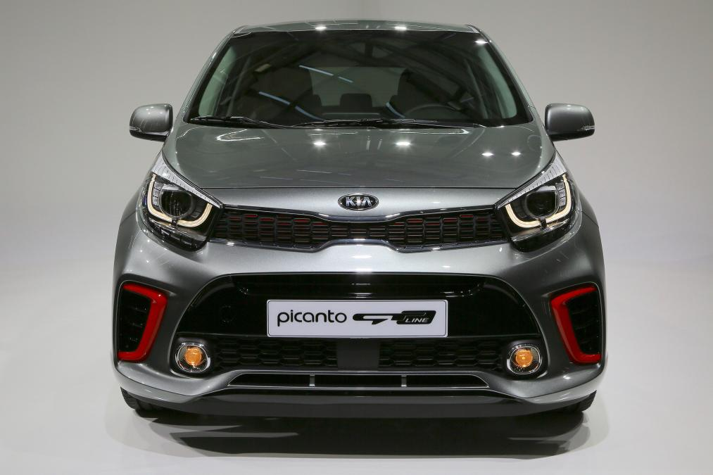 kia picanto rental in dubai