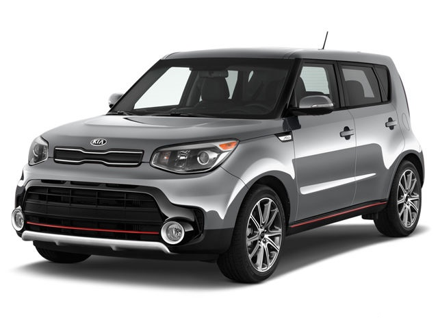 kia soul rental in dubai